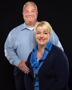 Pastoral photo - Jon & Cheryl